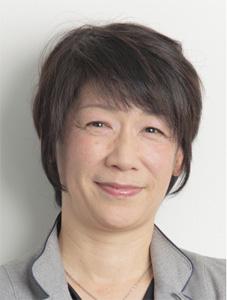 Noriko Iizumi, Chairman
