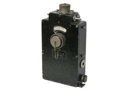 光干渉式メタンガス検定器