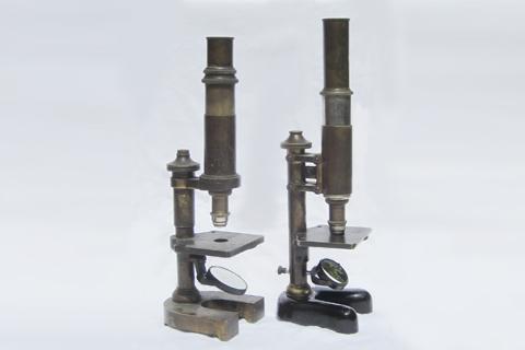 田中式顕微鏡