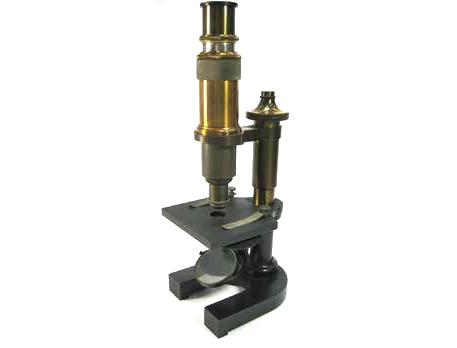光学顕微鏡 エム・カテラ IV型