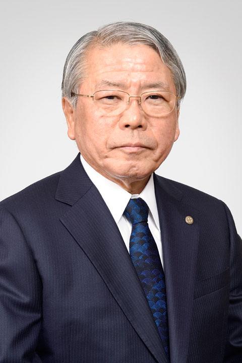 会長 中本 晃