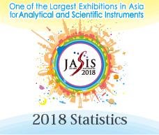 JASIS 2018 STATISTICS